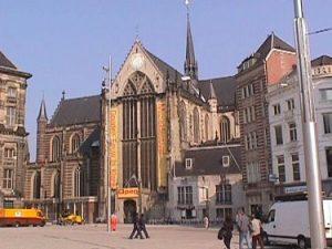 Amsterdamnieuwekerk