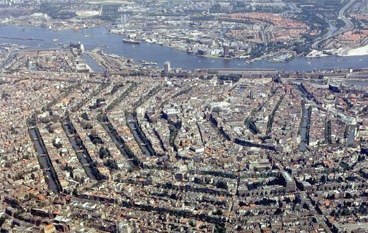 Amsterdam, nel 2016 più 25% in tasse di soggiorno | +31mag