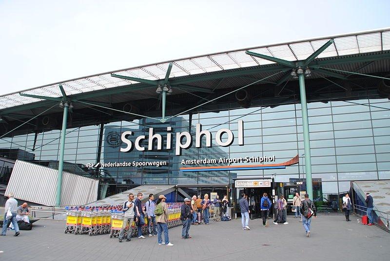 Schipol, nuovo arresto alla dogana: l'uomo deve ancora scontare 10 anni di prigione