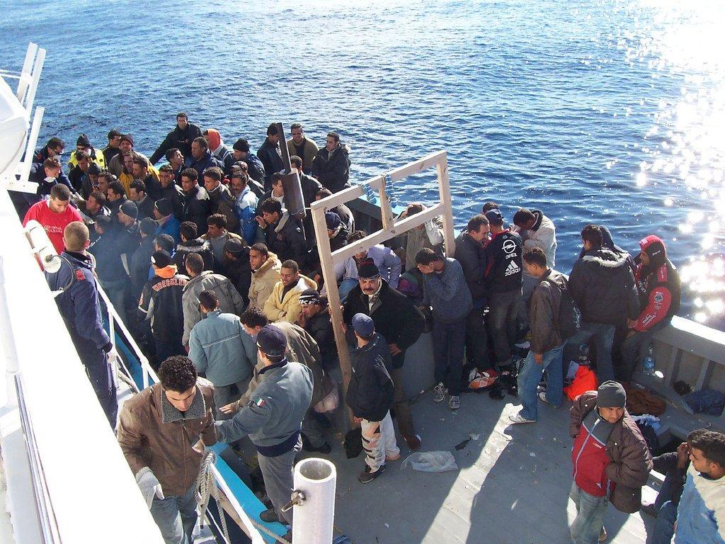 lavoratori migranti