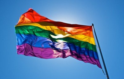 Huge Pride Flag - 31magnl