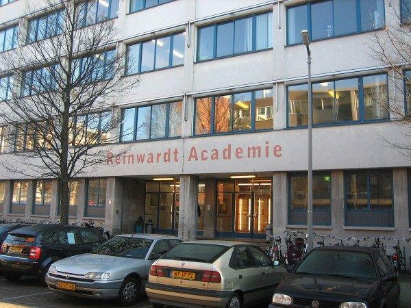 Reinwardt Academie Dapperstraat