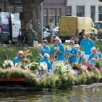 Delft, Varend Corso 2015