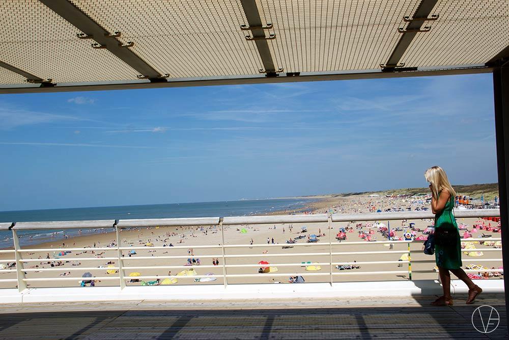 Scheveningen, Pier 2015 Opening
