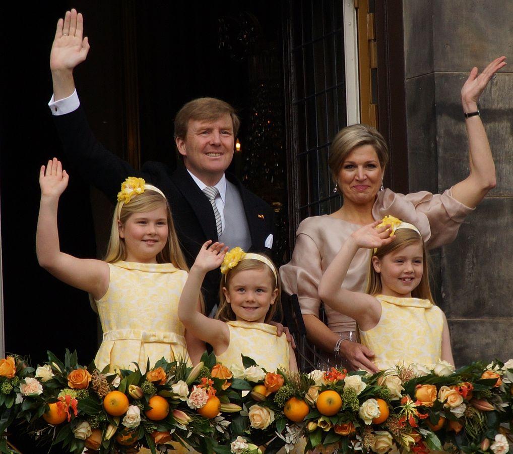 Famiglia reale, deceduto il padre della regina Maxima. Fu ministro nella giunta golpista di Videla