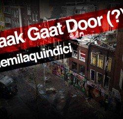 Provos un vademecum letterario 31mag for Tassa di soggiorno amsterdam