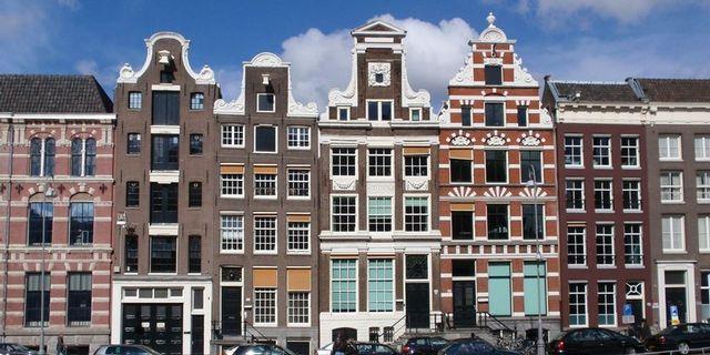Abitare aumentano i prezzi delle case ad amsterdam for Case amsterdam economiche