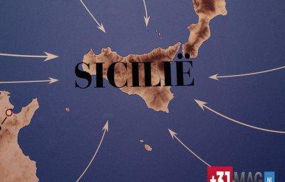 Sicilie en de zee - 31mag.nl