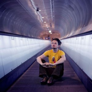 foto by guido benschop tunnel