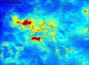 fonte: IUP Heidelberg