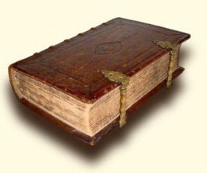 Fonte: Flikr/Bijbelsmuseum