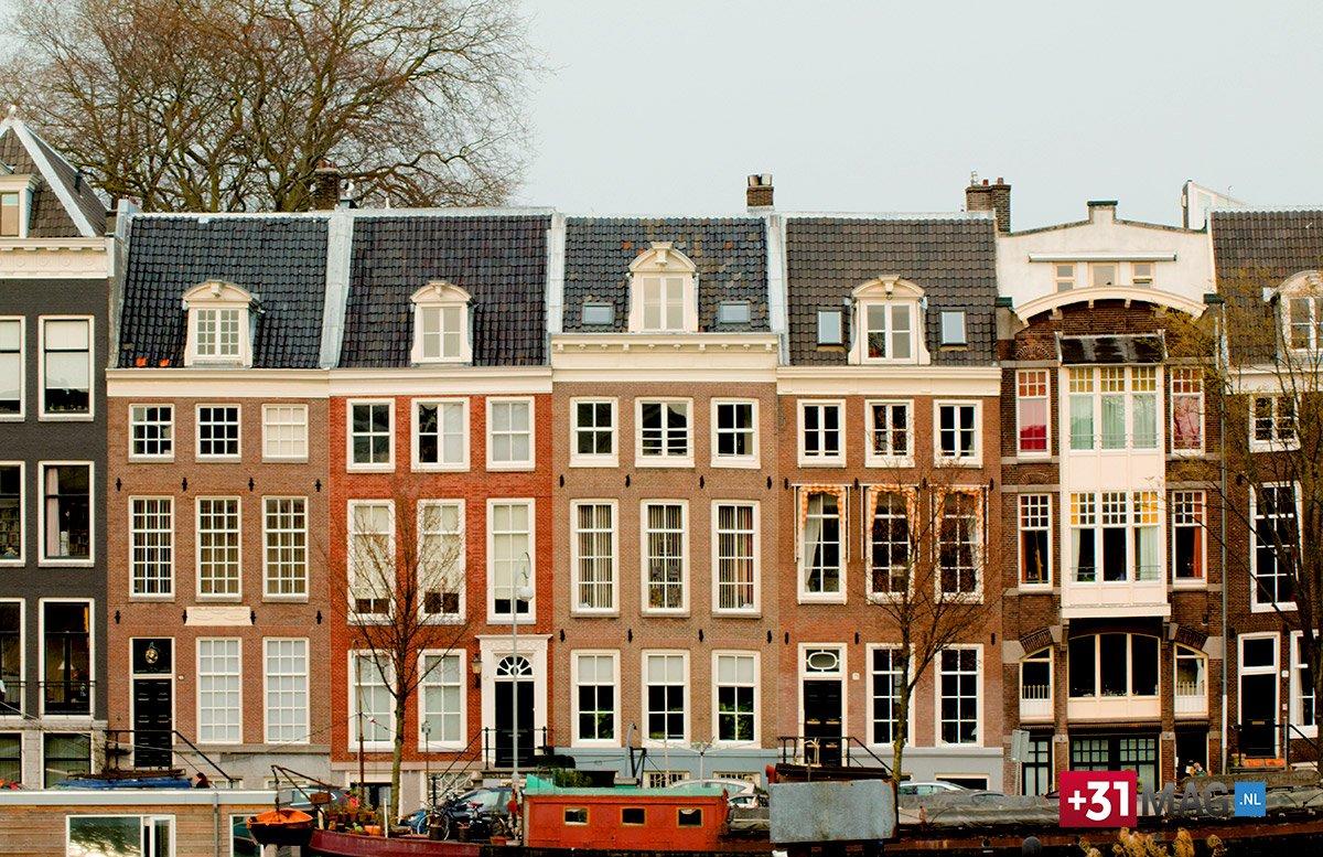 Amsterdam 160 milioni di investimenti per alloggi di for Alloggi ad amsterdam