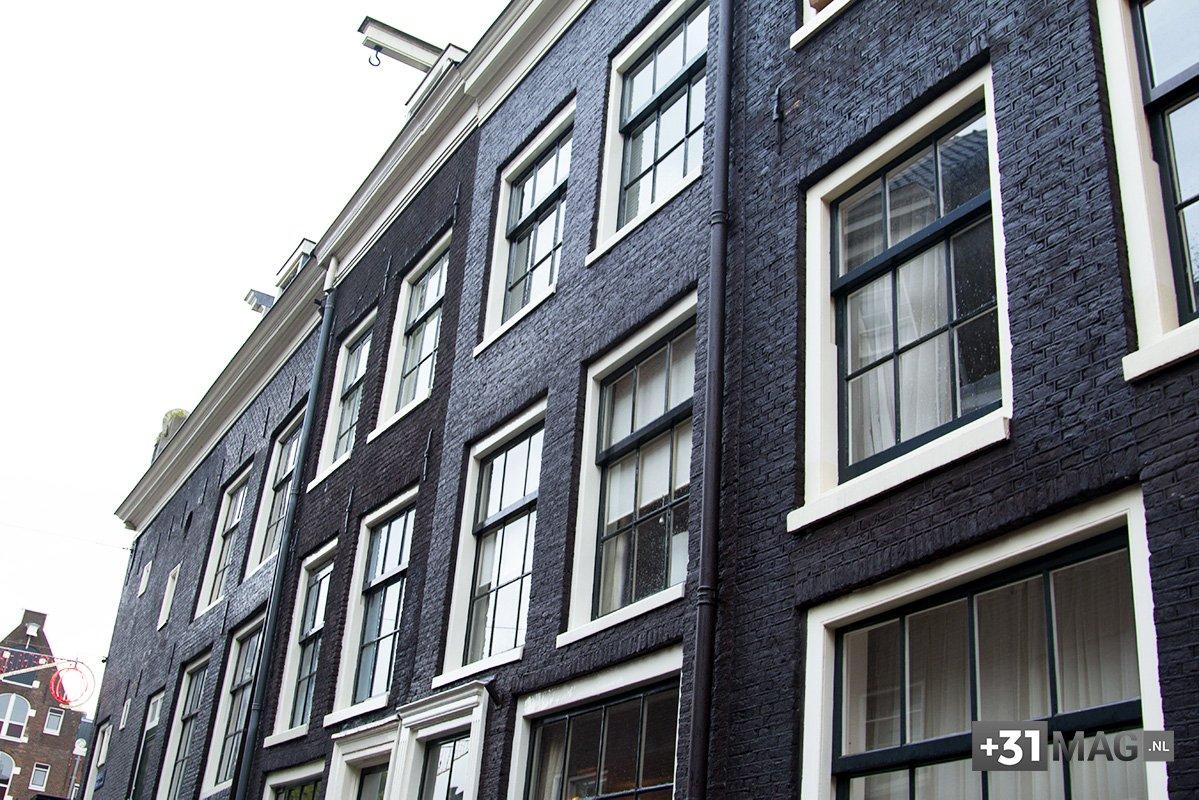 Airbnb multa record dal comune di amsterdam 297mila euro for Agenzia immobiliare amsterdam
