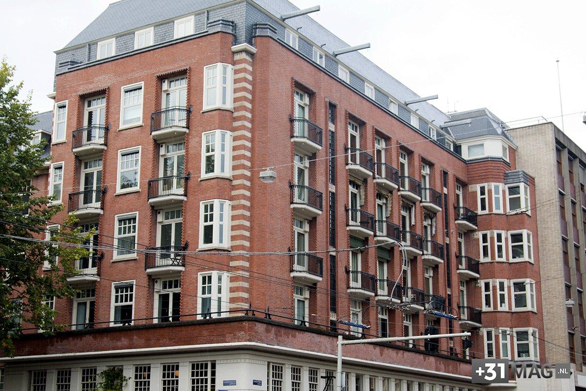 Amsterdam l 39 assessore alla casa per gli alloggi for Alloggi ad amsterdam