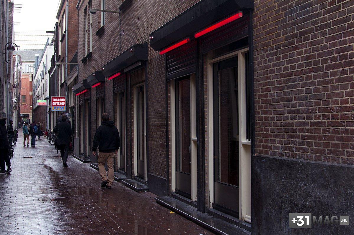 Amsterdam, apre casa d'appuntamenti gestita dalle sex workers