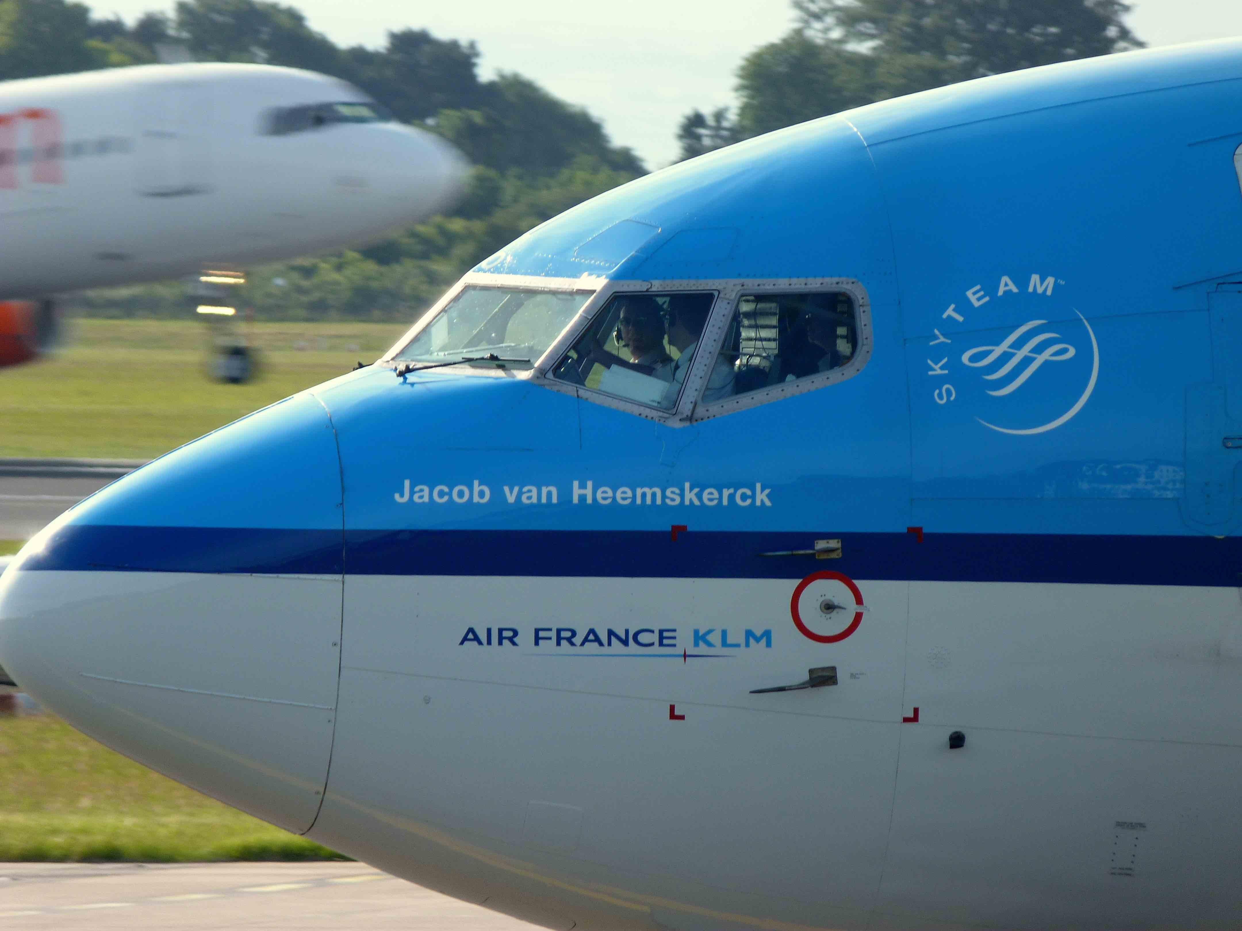 Anno d'oro per KLM: in crescita  i risultati commerciali. Bene anche Transavia