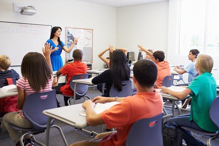 Accademia delle Scienze lancia allarme: nelle scuole pubbliche pochi insegnanti laureati