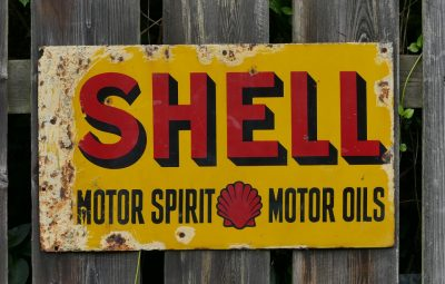 Shell-featured