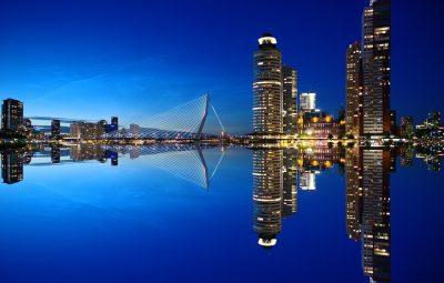 mostra fotografica omaggia Rotterdam