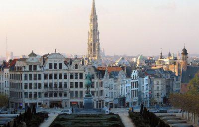 Brussels reti 4G