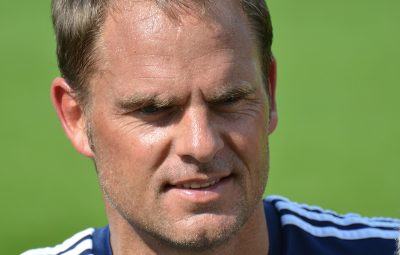 equal pay-frank de boer