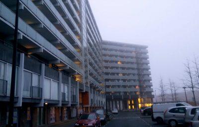 casa popolare, edilizia popolare, bijlmer