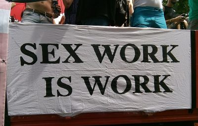 sex worker protest in amsterdam-featured