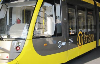 Uithoflijn- utrecht fast tram-featured