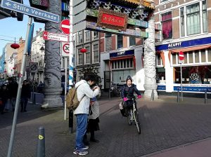 Chinatown in Den Haag (credit: 31mag)