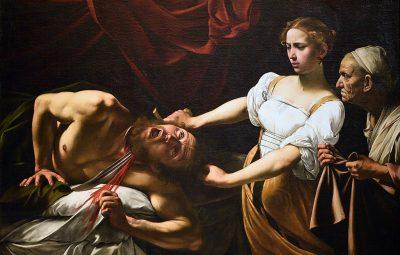 concerto jazz per Caravaggio e Bernini