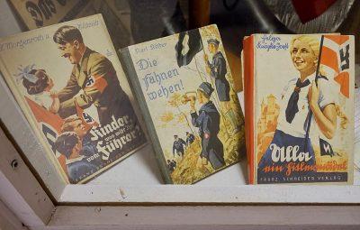 Bol.com continua a vendere libro nazista