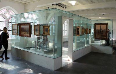 Il Centraal Museumha acquistato il capolavoro
