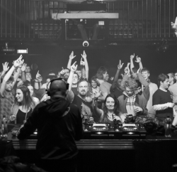 drum & bass in Amsterdam-Cheeky Monday-featured
