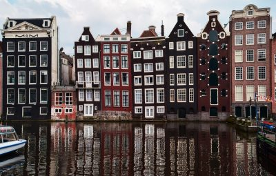 Quattro città olandesi tra le prime posizioni