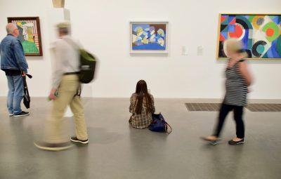 La mostra retrospettiva del collezionista Armando
