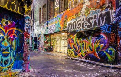 cinque murales più belli del Belgio