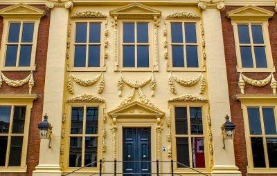 Mauritshuis ,useum