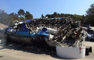 disastro aereo MH17