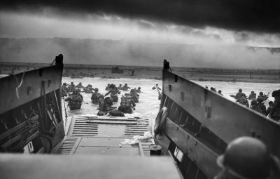 mostra fotografica Seconda guerra mondiale