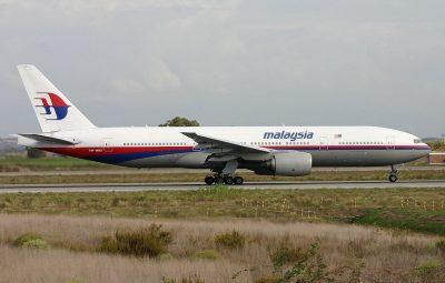 abbattimento del volo MH17