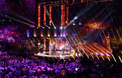 Eurovision Coronavirus