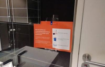 Coronavirus Olanda NL