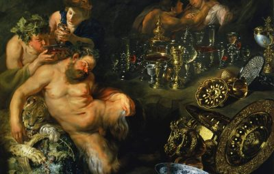 mostra di pittori fiamminghi e olandesi