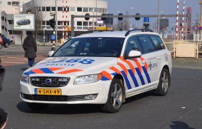 criminali di Amsterdam