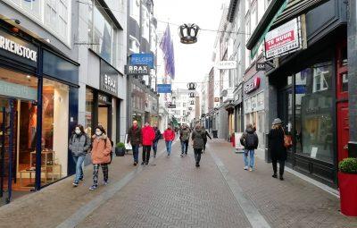 coronavirus, Olanda, NL
