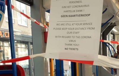 coronavirus, Olanda