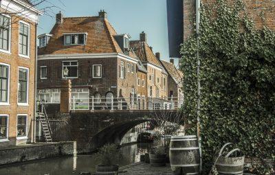 prezzi case Olanda