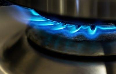 cucinare a gas