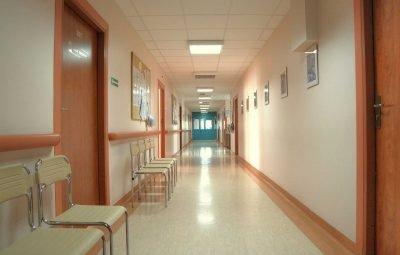 ospedali in difficoltà
