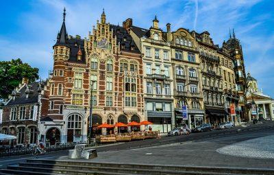 bruxelles hotels
